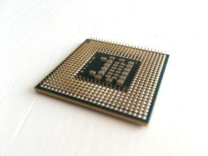 CPU は大事