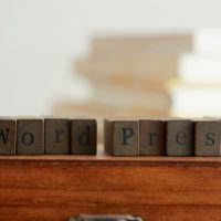 Wordpress モバイル 表示